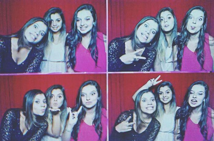 A alegria do Senhor é a nossa força! Party Friends Lastfriday Taking Photos