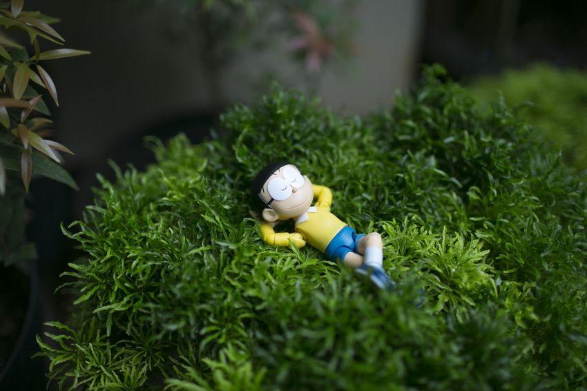Nap.. Things I Like Nobita Nap Urban Spring Fever Showcase April