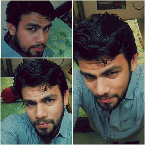 Examke Pehlewali Selfie Trying To  Get Some  Momentum by taking Selfie Losingsome Tension My Stressbuster
