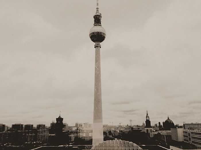Hotel Enjoying The View Berlin Travelling Picoftheday