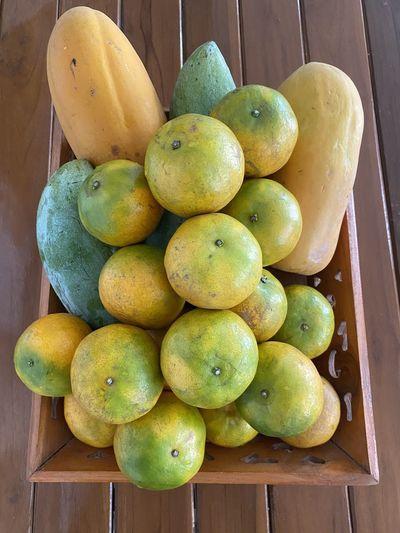 Fruits Healthy