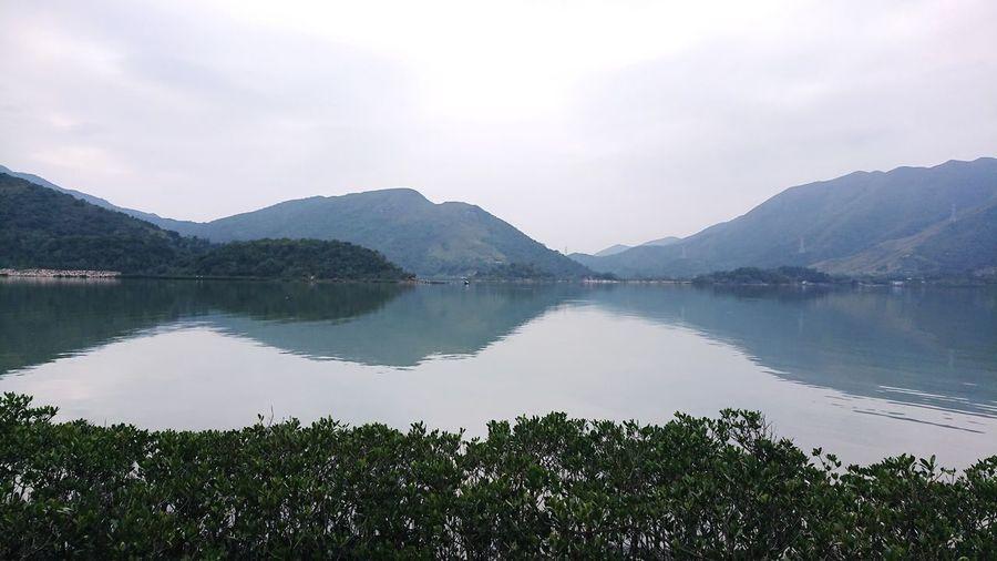 Hong Kong Water