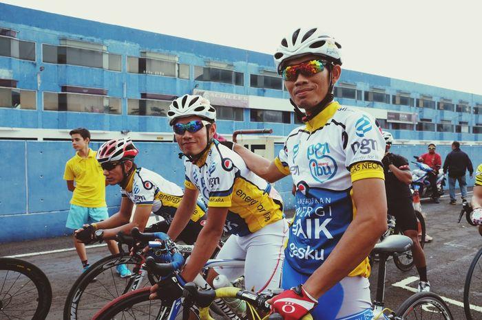 EyeEm Indonesia Sports Photography Cyclingphoto Bitc Race Cycling Photobydeca Sentulsircuit INDONESIA
