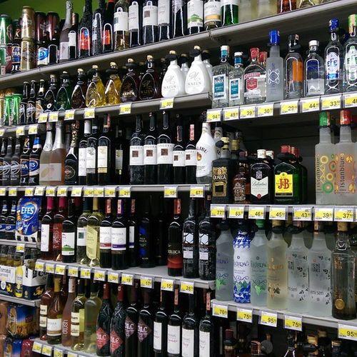 Ne alsak yeaaaa... Bira şarap Vodka ya da Kahve hangisi, hiiii istanbul carrefour alcohol drink vodka beer vine Alcohol Beer Wine Istanbul