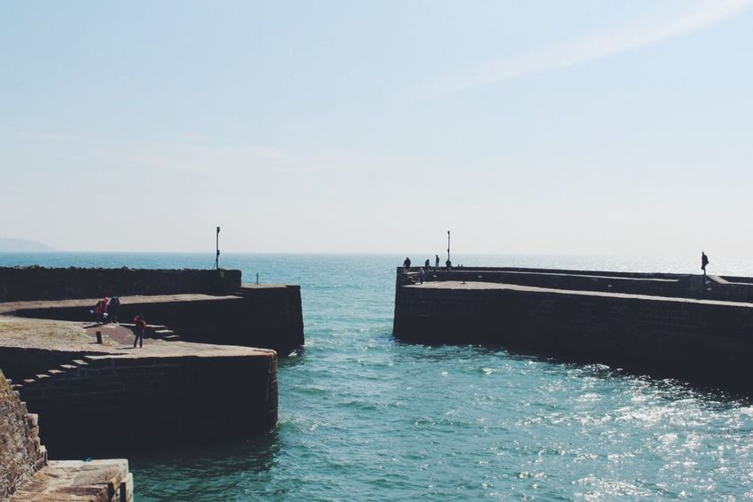 Charlestown Harbour Charlestown Cornwall Harbour Sea Seaside Enjoying Life Soaking Up The Sun Adventure Vscocam