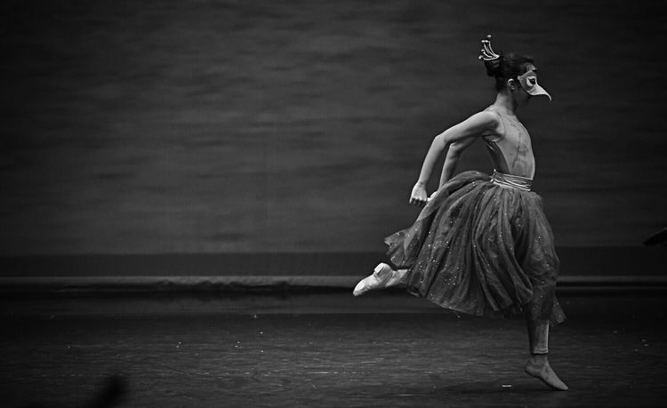 Dancer Ballett Balerina Blackandwhite Bwphotography Stagephotography Stage Monochrome