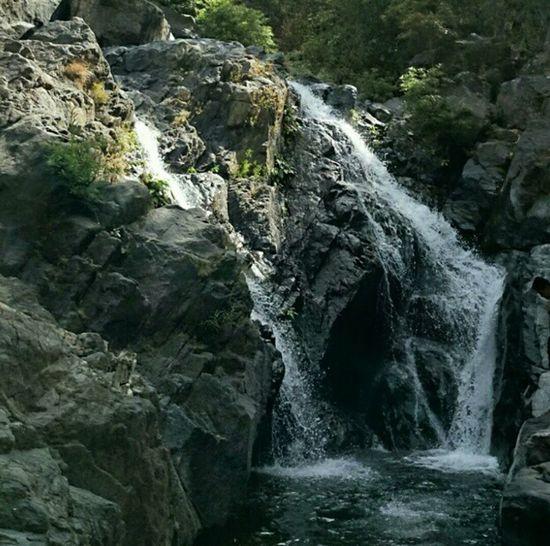 Falls Cold Fresh Water Relaxing Mtmaranat Yohooo
