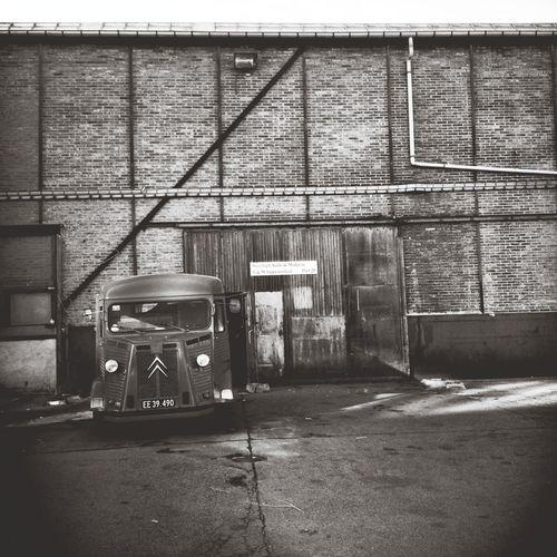 Copenhagen The Street Photographer - 2014 EyeEm Awards Old Car Street Photography