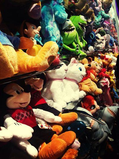 Disney Disneystore -disney shop?