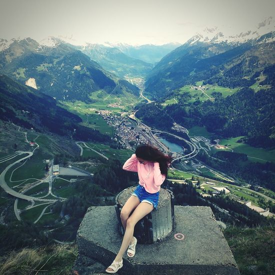 Hello World Taking Photos Enjoying Life швейцария перевал красивые горы красивый вид высоко высота  девушка путкшествия путешествовать Europe Trip Europe европа люблюпутешествовать LoveTrip Mountains Mountain View Mountains And Sky Mountain_collection First Eyeem Photo