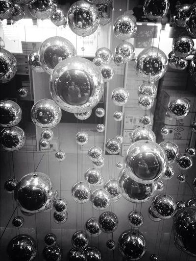 Afterdark Closing Time Mirror Mirrorballs
