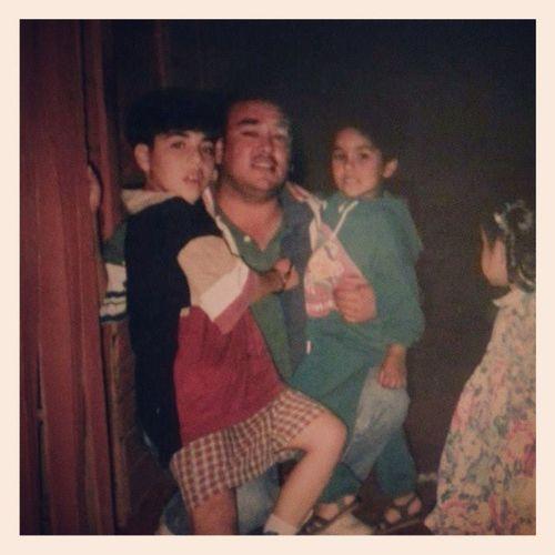 1998 Nostalgia Mifamilia Viejostiempos Los90