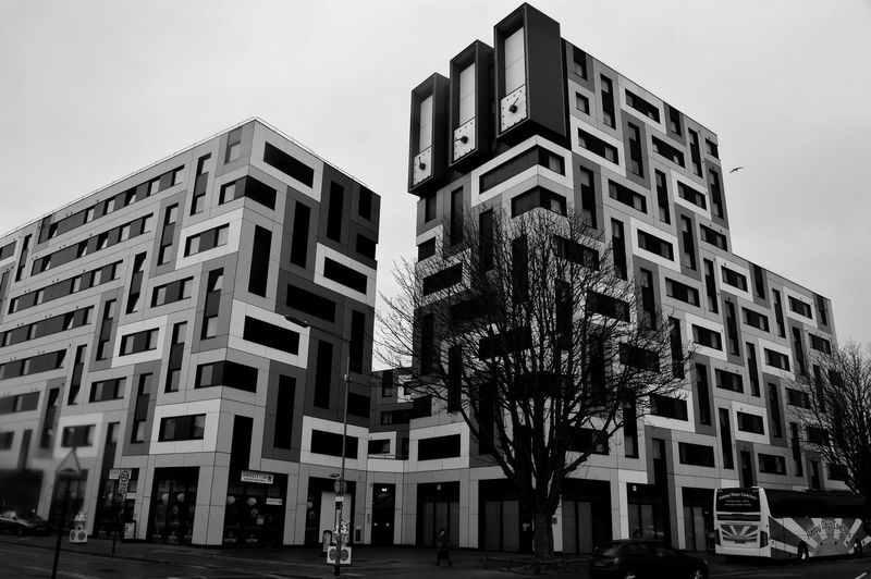 Apartment Architecture Black And White Blackandwhite Building Building Exterior Buildings Built Structure Check This Out City City Life Exterior Follow4follow Hello World Modern Nikon Nikon D3200 Office Building Outdoors Residential Building Streetphotography Taking Photos Tall - High Urban Southend On Sea