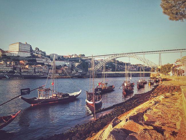Portugal's Douro valley.