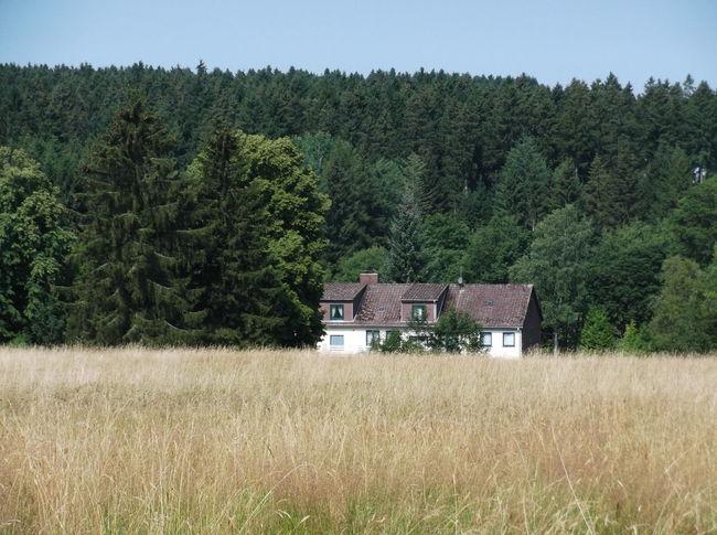 Buntenbock Harz Hotels Pixhaiermühle Urlaub & Reisen Harz Bilder