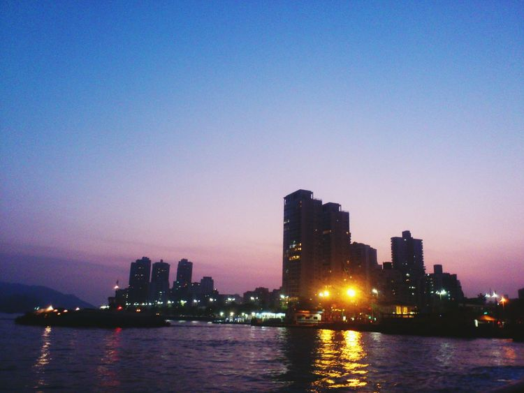 Landscape_Collection Urbanphotography Atlantic Ocean The Color Purple