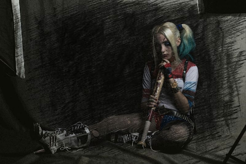 HarleyQuinn😍🔫 Harleyquinncosplay Harley Quinn Cosplay Harley Quinn Portrait Photography Harleyquinn Cosplays Cosplayphotographer Cosplayer Shot Cosplay Girl Cosplay Photo Cosplay<3 Cosplayers Cosplay Photography Cosplay Girls Cosplayphotogtraphy Arlequina Arlequín Arlequim Cosplay Shoot Cosplaygirl Cosplay Cosplayer