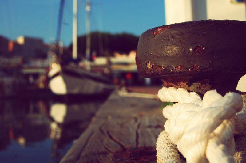 France Port
