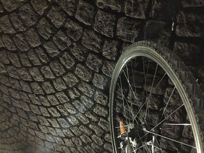Bicycle Stone