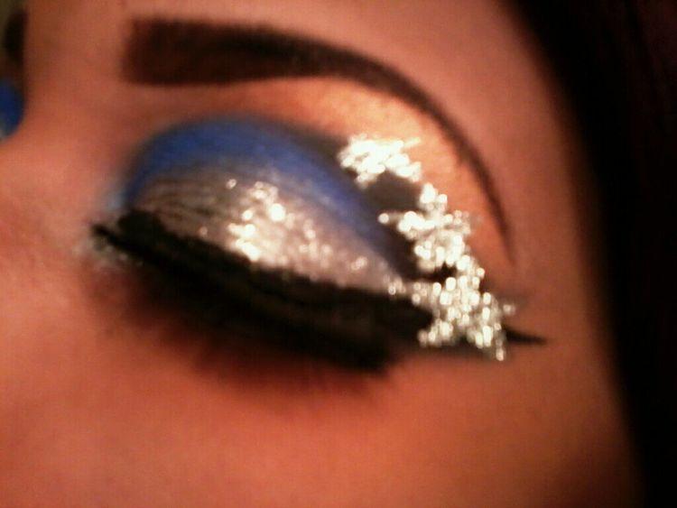 Makeup Dallas Cowboys