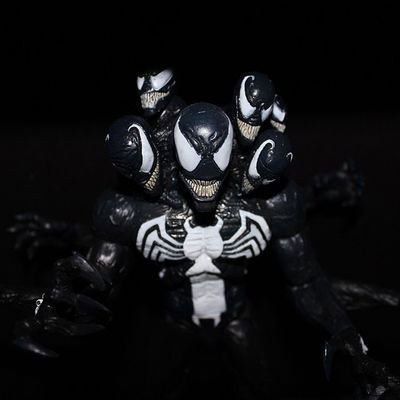 We are Venom...