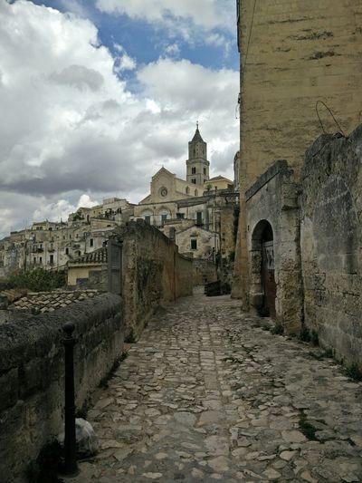Matera Borgo