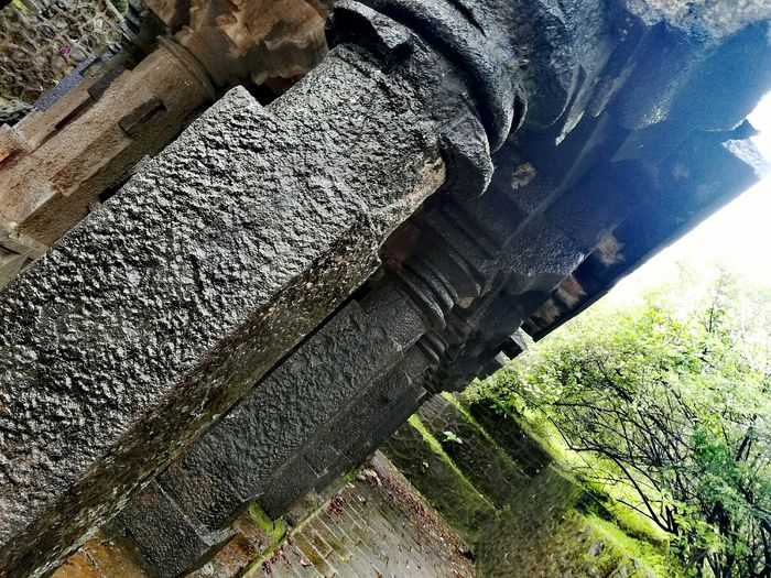 EyeEmNewHere Ancient Temple Architecture