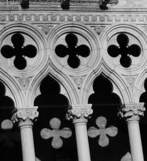 EyeEmNewHere IloveVenice Venezia Arch Architectural Column Architecture Architecture And Art Belief Blackandwhite Building Building Exterior Built Structure Day Design Floral Pattern History Ilovephotography No People Ornate Pattern Spirituality The Past Tourism Travel Destinations Venice