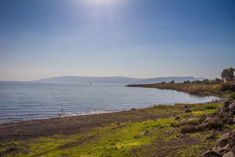 Sea of Galilee Sea Of Galilee Galilee Galillee Israel Lake Lake Galilea Jesus Was Here