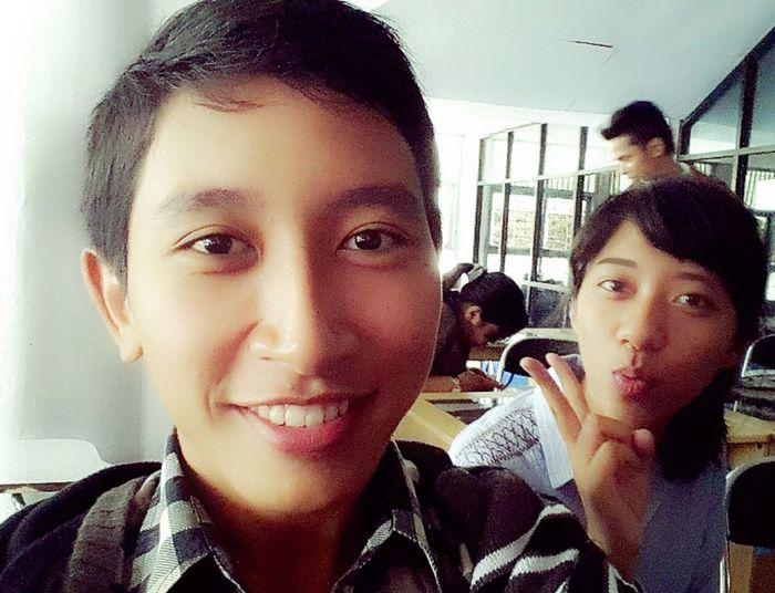 my photos again Puskom Undana Fakultas Kedokteran Undana
