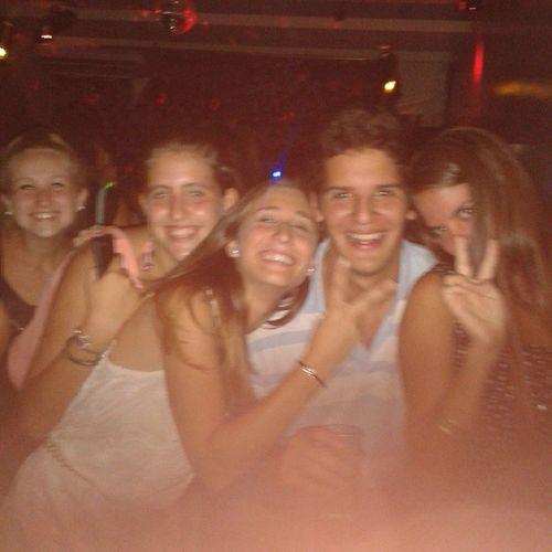 Party Friend Tati Thr best @tatiepsztein