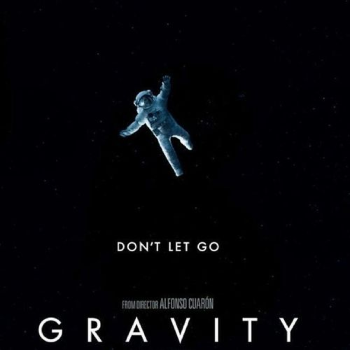 """CURRENTLY: Watching """"Gravity""""... for the 3rd time... Love This Movie. Gravity Sandrabullock GeorgeClooney InstantClassic"""