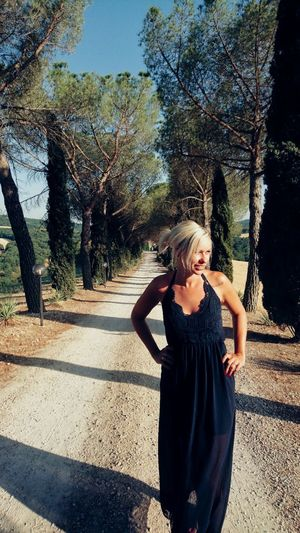 Italian precious Italia Model ShotOnIphone EyeEmNewHere Sunset_collection Sun Beautiful Cute Girl Love Italy Umbria, Italy Umbria Driveway Only Women One Person Tree Outdoors Shadow Women Beautiful Woman Happiness