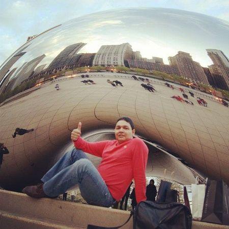 Chicago Ernuel Coleccionandomomentos