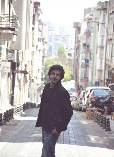 Istanbul #turkiye Modasahili Ben Relaxing Taking Photos