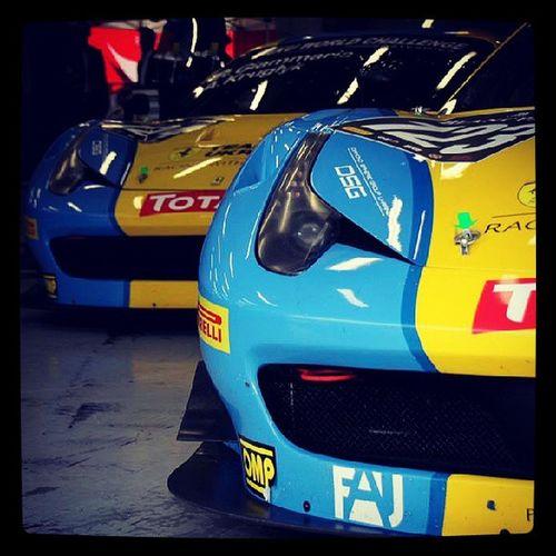 Motorsports Ferrari Fiagt F458 24hoursofspa Sportscar ShoutOut Spa Ukrenia