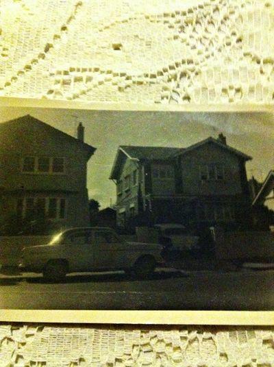 1962 - Ormond Esplanade Elwood Victoria Australia #OldPicture