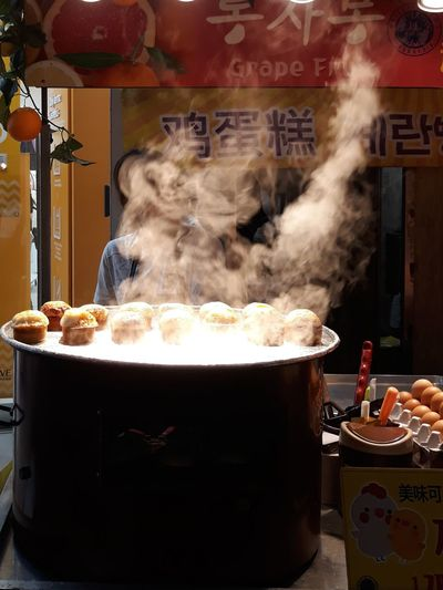 The night is even more beautiful when there is delicious street food. The Week On EyeEm EyeEmNewHere