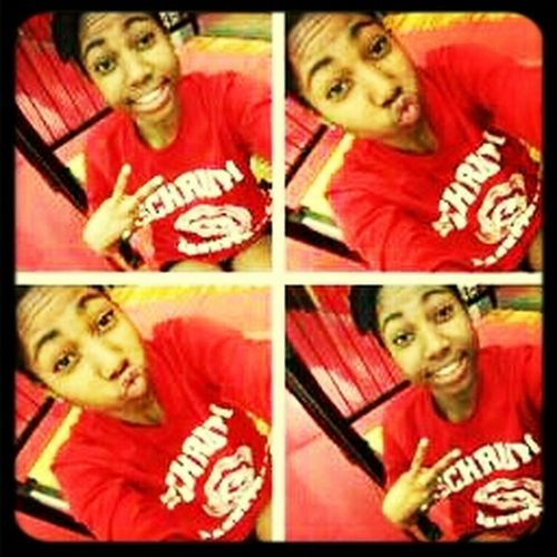 *.* At VolleyBall Practice