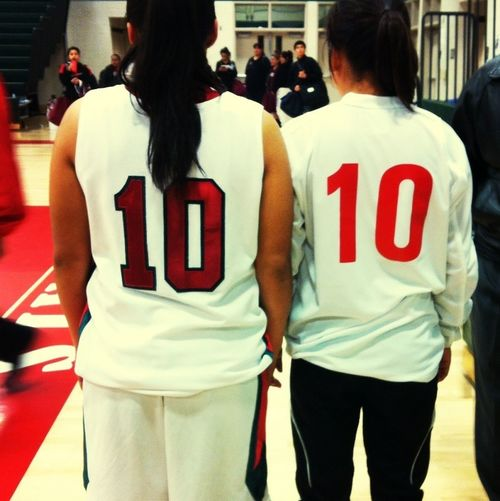 It's all about that #10