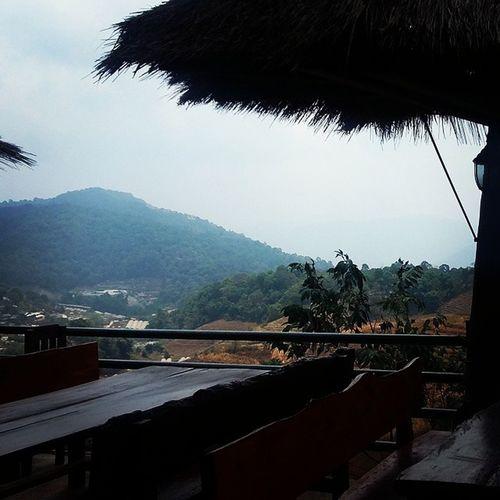 Survey Location.ม่อนแจ่ม เชียงใหม่ Location Survey ม่อนแจ่ม ม่อนม่วน ม่อนอิงฟ้า Chiangmai Thailand Landscape Hill Good