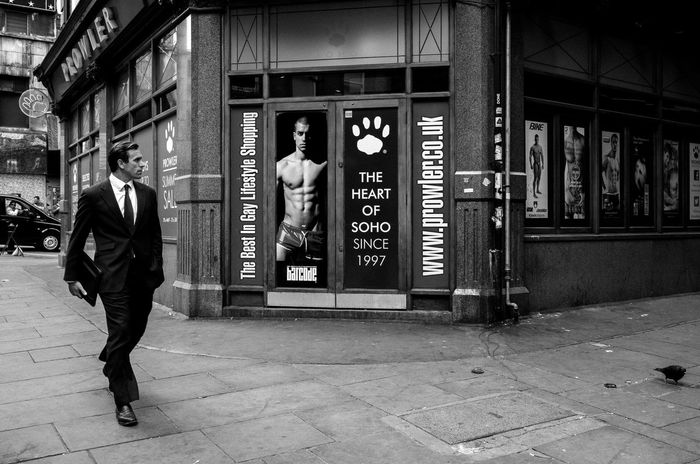 Found unpublished shot that I took a while ago. Streetlife Lifestyles Stranger Street Style Street Fashion Monochrome Photography Black And White Photography Black And White Maxgor Rawstreets Maxgor.com Street People Real People Leica X Vario City Soho Resist The Street Photographer - 2017 EyeEm Awards EyeEm LOST IN London