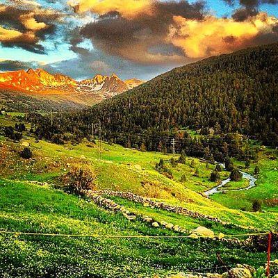 Andorra's Paradise