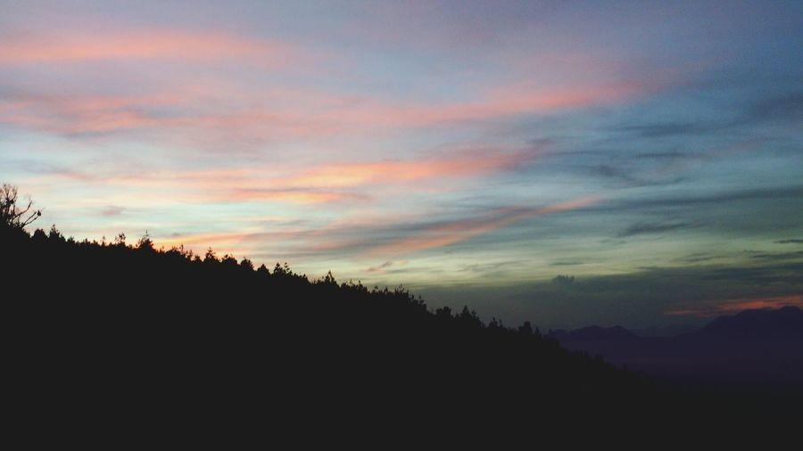 Morning Sunrise Sky