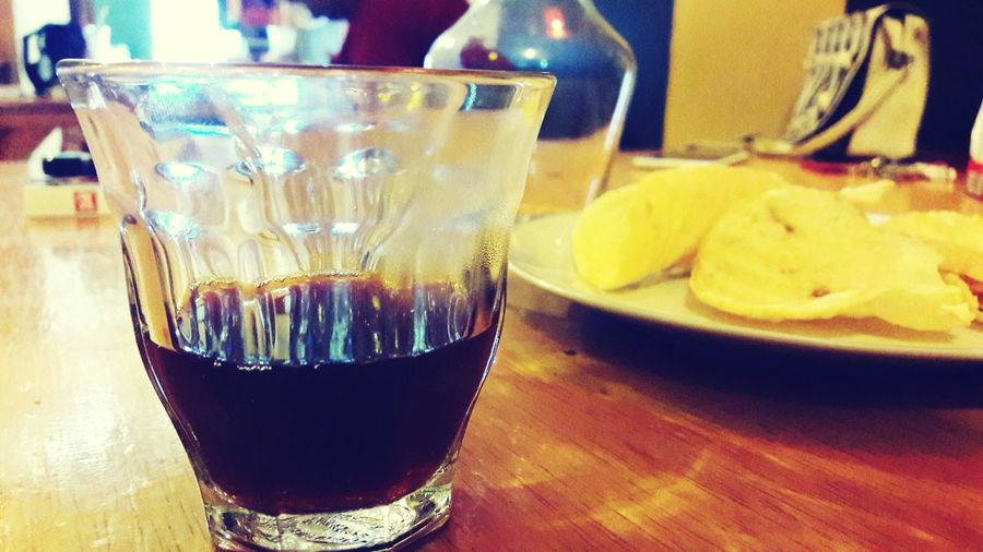 Cupping papua typica coffee @crepakofie Coffee Time Drink Coffee
