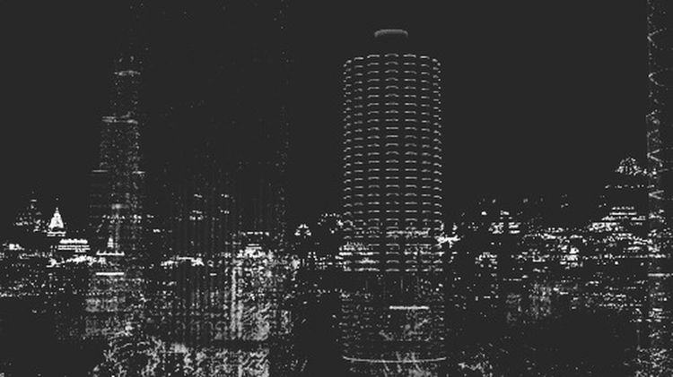 Monochrome City Tumblr