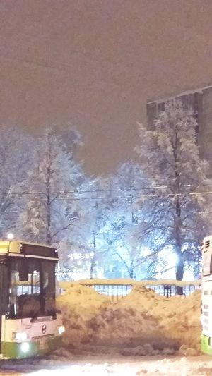 Московская Зима 😍😍😍😍 Moscow winter 😻😻😻😻 Tree Snow Winter Moscow Москва Московская красота зима зима 2018 2018 февраль 2018 Day Architecture No People Sky