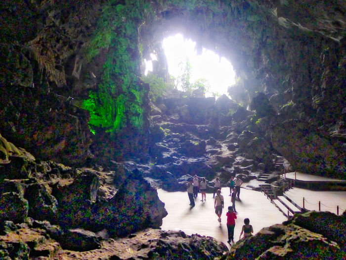Adventure Beauty In Nature Cave Dau Go Cave Day Landscape Nature Outdoors People Scenics Tranquility Vacations