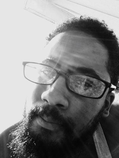 Eyeglasses  Beard Sailormouth EyeEm Selects