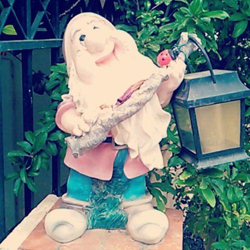 Nanoukos Nanos Kipou Xionati Disney
